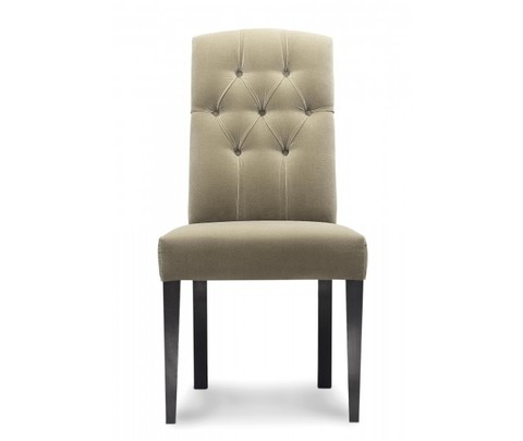Стул, модель «EATON C UPHOLSTERED WITH BUTTONS»