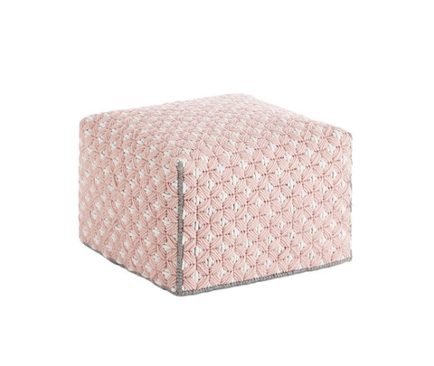 Пуф «SILAI SMALL POUF ROSE»