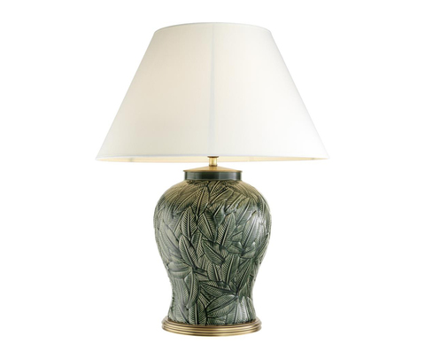 Лампа, модель «TABLE LAMP CYPRUS»