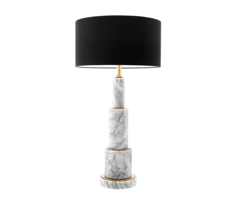 Лампа, модель «TABLE LAMP DAX»