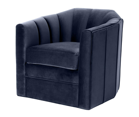 Кресло «SWIVEL CHAIR DELANCEY»