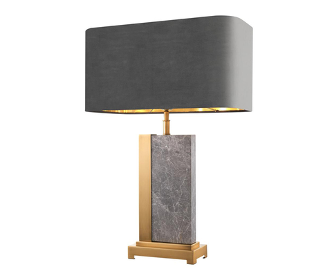 Лампа «TABLE LAMP PIETRO»