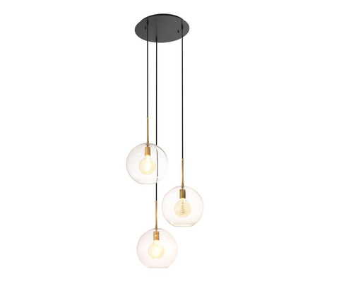 Люстра «CHANDELIER TANGO 3 LIGHT»