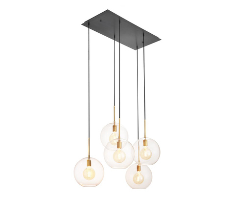 Люстра «CHANDELIER TANGO 5 LIGHT»