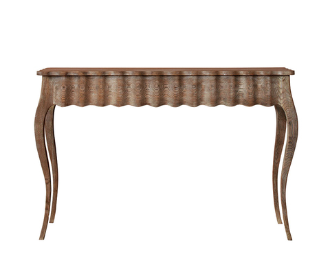 Консоль, модель «CURVY CONSOLE TABLE»