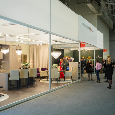 ISALONI World Wide MOSCOW 2015